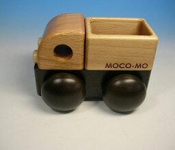 ウッドニー オルゴール 木製オルゴール (モコ・モ ) トラック(回転式)  (ウッドニー社:日本製)MM007-BN【楽ギフ_包装選択】【楽ギフ_のし宛書】【楽ギフ_メッセ入力】