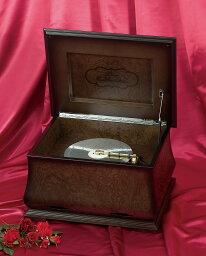 オルフェウス 45弁ディスクオルゴール オルフェウス ディズニー 45弁卓上ディスクオルゴール サンキョー(日本) CD002S