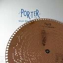 ポーター オルゴール ポーター(アメリカ) オルゴール用 15-1/2インチ・ディスク(直径40cmサイズ)[送料無料]