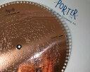 ポーター オルゴール ポーター(アメリカ) オルゴール用 12-1/4インチ・ディスク(直径30cmサイズ)[送料無料]