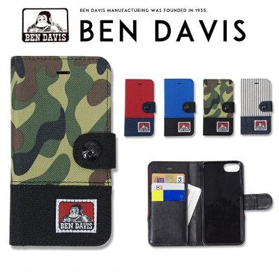 71313f2fbd 【BEN DAVIS ベンデイビス】 スマホケース スマホカバー iPhoneケース iPhone7ケース アイフォン7 アイフォンセブン