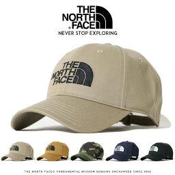 ザ・ノース・フェイス 【2020年 春夏再入荷】【THE NORTH FACE ザ・ノースフェイス】 キャップ ベースボールキャップ TNFロゴ 帽子 CAP 小物 ザノースフェイス メンズ men's 国内正規品 インポート ブランド 海外ブランド アウトドアブランド NN01830/NN02044