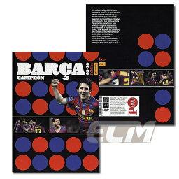 """DVD(サッカー) Publico FCバルセロナ DVD 09-10 """"Barca Campeon"""" 【FCバルセロナ/メッシ/サッカー/リーガエスパニョーラ】"""