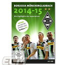 """DVD(サッカー) ボルシアMG 14-15シーズンDVD """"Die Highlights der Supersaison""""【Borussia Monchengladbach/サッカー/ブンデスリーガ/ヘアマン/ヘルマー】お取り寄せ対応◆DFB16"""