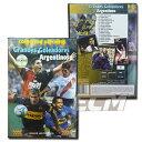 DVD(サッカー) アルゼンチンリーグ ゴール集 DVD Gorandes Coleadores Argentinos【ボカ/リーベル/サッカー/Boca/River Plate】