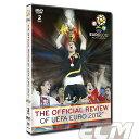 "DVD(サッカー) 【国内未発売】ユーロ 2012 DVD ""The Official Review of UEFA EURO 2012""【サッカー/欧州選手権/ワールドカップ】お取り寄せ対応可能PRM01 EUR02"