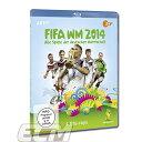 DVD(サッカー) 【予約DFB16】FIFA ワールドカップ2014ブラジル大会 ドイツ代表全試合ノーカット版 ブルーレイDVD【Blu-ray/サッカー/Worldcup/ドイツ代表/ラーム/ノイアー】