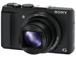 サイバーショット SONY/ソニー DSC-HX60V デジタルスチルカメラ Cyber-shot/サイバーショット