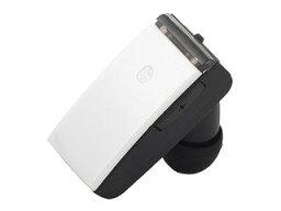 バッファロー BUFFALO/バッファロー ヘッドセット Bluetooth3.0対応 超小型 CVC搭載 BSHSBE18WH ホワイト