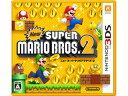 New スーパーマリオブラザーズ2 任天堂 New スーパーマリオブラザーズ 2【3DS】