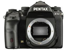 ペンタックス 今なら、ロープロ カメラバッグパック プレゼント! PENTAX ペンタックス PENTAX K-1 Mark II ボディキット フルサイズデジタル一眼レフカメラ 【お得なセットもあります!】