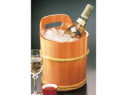 サワラワインクーラー YAMACO/ヤマコー サワラワインクーラー 【winecooler】【party】【シャンパン】【バケツ】