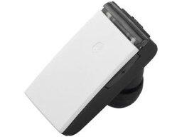 バッファロー BUFFALO/バッファロー Bluetooth 4.0対応ヘッドセット ホワイト