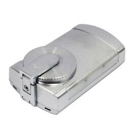 ノイ 訳あり【NEU ノイ】携帯灰皿 ハンディアシュトレイ SV01:クロームメッキ