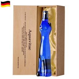 ドイツワイン 【木箱入ギフト】ブルーネコボトル ツェラーシュバルツカッツQBA Katz Q.b.A ドイツワイン 白 カッツ ツェラー・カッツ ネコ 猫 wine