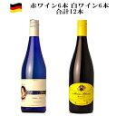 ドイツワイン マイネグローリア ドイツワイン 750ml ワイン セット 12本