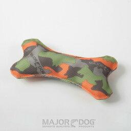 犬のおもちゃ メジャードッグ Bone(ボーン) 特殊繊維・犬用おもちゃ・MAJORDOG md10299