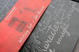 モレスキン 手帳 MOLESKINE ギフトボックス コレクション ライティング セット