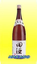 田酒 特別純米 田酒 特別純米酒 1800ml