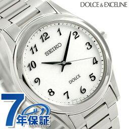 ドルチェ&エクセリーヌ セイコー ドルチェ&エクセリーヌ 日本製 ソーラー メンズ SADL013 SEIKO 腕時計 時計