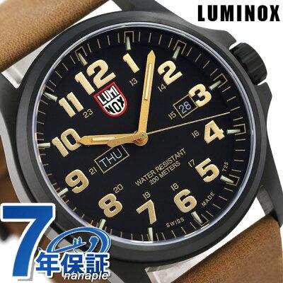 【20日なら全品5倍以上!店内ポイント最大46倍】 ルミノックス 1920シリーズ 腕時計 LUMINOX アタカマフィールド メンズ 1929 ブラック 時計【あす楽対応】