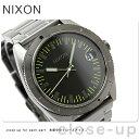 ニクソン 腕時計(メンズ) ニクソン A359632 nixon ニクソン 腕時計 THE ROVER SS ローバーSS オールガンメタル