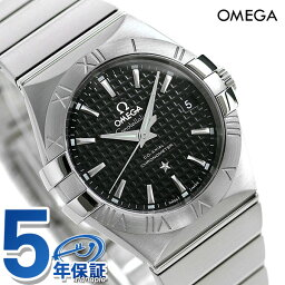 オメガ コンステレーション 腕時計(メンズ) オメガ コンステレーション コーアクシャル 35MM 123.10.35.20.01.002 OMEGA 腕時計 新品 時計【あす楽対応】