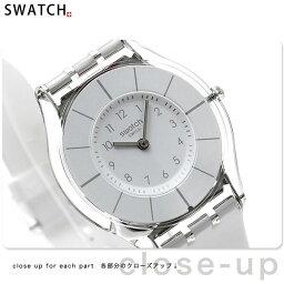 スキン スウォッチ SWATCH 腕時計 スイス製 スキン SFK360 【あす楽対応】