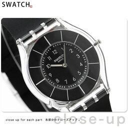 スキン スウォッチ SWATCH 腕時計 スイス製 スキン SFK361 【あす楽対応】