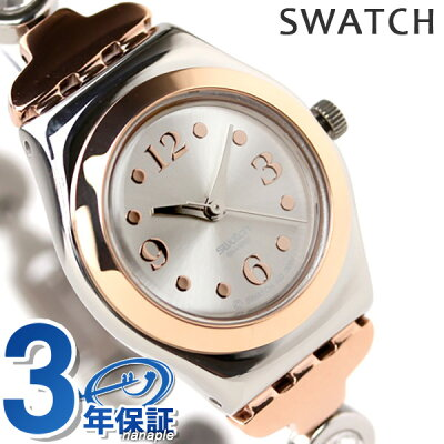 スウォッチ SWATCH 腕時計 スイス製 アイロニー レディ パッション YSS234G 時計【あす楽対応】