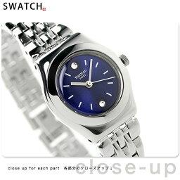スウォッチ アイロニー 腕時計(レディース) スウォッチ SWATCH 腕時計 スイス製 アイロニー レディ スローン YSS288G