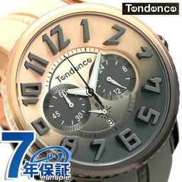 テンデンス テンデンス ガリバー ディカラー 50mm デザート 砂漠 TY146102 TENDENCE 腕時計 時計【あす楽対応】