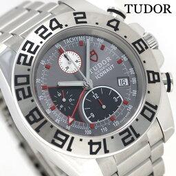 アイコノート TUDOR チュードル アイコノート 43MM メンズ 時計 20400 グレーシルバー