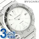 ブルガリブルガリ ブルガリ 時計 メンズ BVLGARI ブルガリ38mm 腕時計 BB38WSSDAUTO【あす楽対応】
