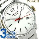 コーチ 腕時計(メンズ) コーチ COACH コーチ メンズ 腕時計 ブリーカー 14601523