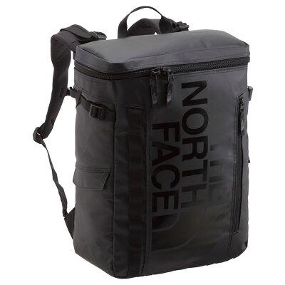 【送料無料】THE NORTH FACE(ザ・ノースフェイス) BC FUSE BOX 2(BC ヒューズ ボックス 2) 30L K(ブラック) NM81817