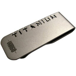 バーゴ VARGO(バーゴ) チタニウム マネークリップ T-428