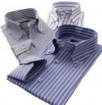 ドゥエボットーニ カラーステッチ ドゥエボットーニ ボタンダウンシャツ3枚セット FrescoBType フレスコ ビータイプ