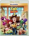 トイストーリー DVD トイ・ストーリー3 MovieNEX [Blu-ray+DVD][Blu-ray] / ディズニー