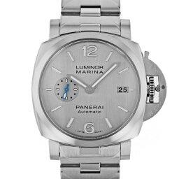 ルミノール 腕時計(メンズ) パネライ ルミノール マリーナ PANERAI LUMINOR MARINA 世界限定1000本/PAM00977【新品】【メンズ】
