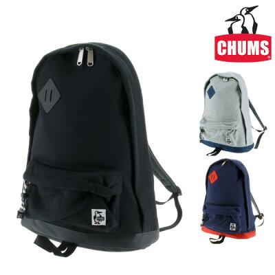 チャムス CHUMS ! リュックサック クラシックデイパック 【SWEAT NYLON/スウェットナイロン】 [Classic Day Pack Sweat Nylon] ch60-2673 メンズ レディース [通販] 【P10倍】 【送料無料】 週末限定 あす楽