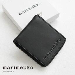 マリメッコ marimekko(マリメッコ) Enean ウォレット(52203-47573)