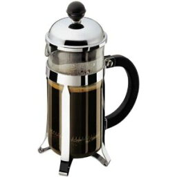 フレンチプレス ボダム 【bodum】 フレンチプレス コーヒーメーカー シャンボール 0.35リットル (3カップ用)1923-16