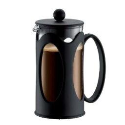 フレンチプレス ボダム【bodum】 フレンチプレス コーヒーメーカー ケニヤ 0.35リットル (3カップ用)10682-01