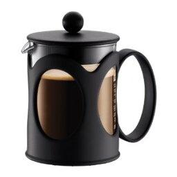 フレンチプレス ボダム【bodum】 フレンチプレス コーヒーメーカー ケニヤ 0.5リットル (4カップ用)10683-01