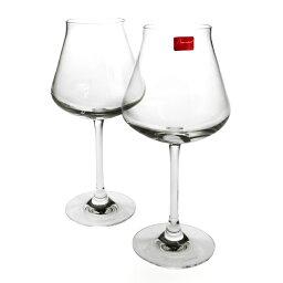 バカラ バカラ (Baccarat) シャトーバカラ ワイングラス 白ワイン用 ペア 2-611-150【あす楽対応】