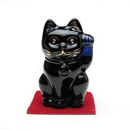 バカラ 招き猫 バカラ (Baccarat) 招き猫 ミッドナイト 2-607-787【あす楽対応】