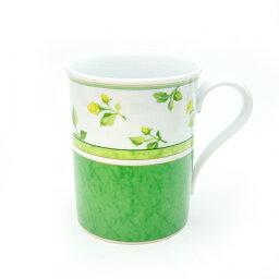 フッチェンロイター フッチェンロイター (HUTSCHEN REUTHER) サマードリーム グリーン マグカップ 0.3L