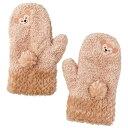 ディズニー 手袋(レディース) 【Disney(ディズニー) ダッフィー 手袋】レディース 手袋 おしゃれ 服 人気