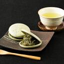 もなか 和菓子 お手作り京もなかと宇治茶II 最中 お茶 スイーツ きよ泉 巨泉 京都